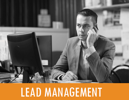 Frontbild-Lead-Management