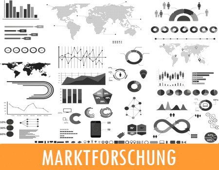 Frontbild-Marktforschung